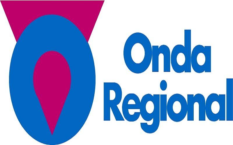 Entrevista en la radio Onda Regional
